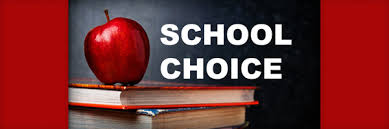 2020-2021 School Choice Application